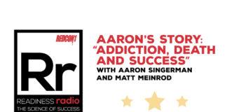 Aaron's Story