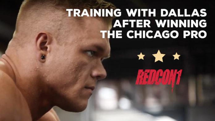 Winning The Chicago Pro