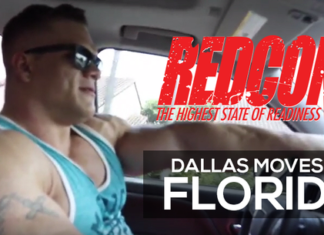 Dallas McCarver Moves
