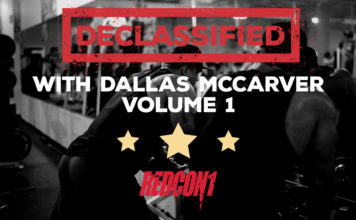 Declassified with Dallas McCarver
