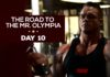 Road To olympia day 10