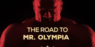 Dallas Journey to the Olympia – Day 19