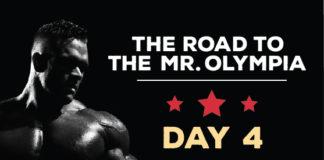 RoadToMrOlympia_Day4