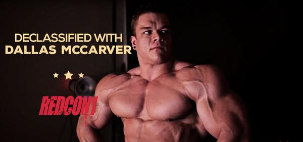 Dallas McCarver Declassified