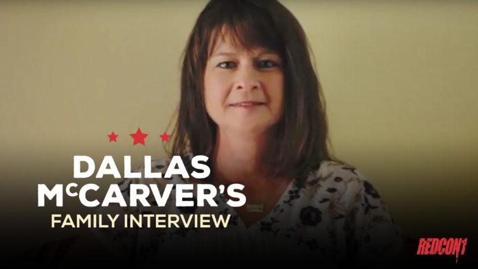 Dallas McCarver's Family