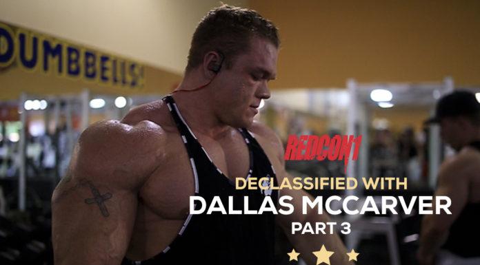 Dallas McCarver V3