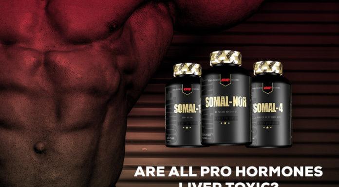 are-pro-hormones-liver-toxi