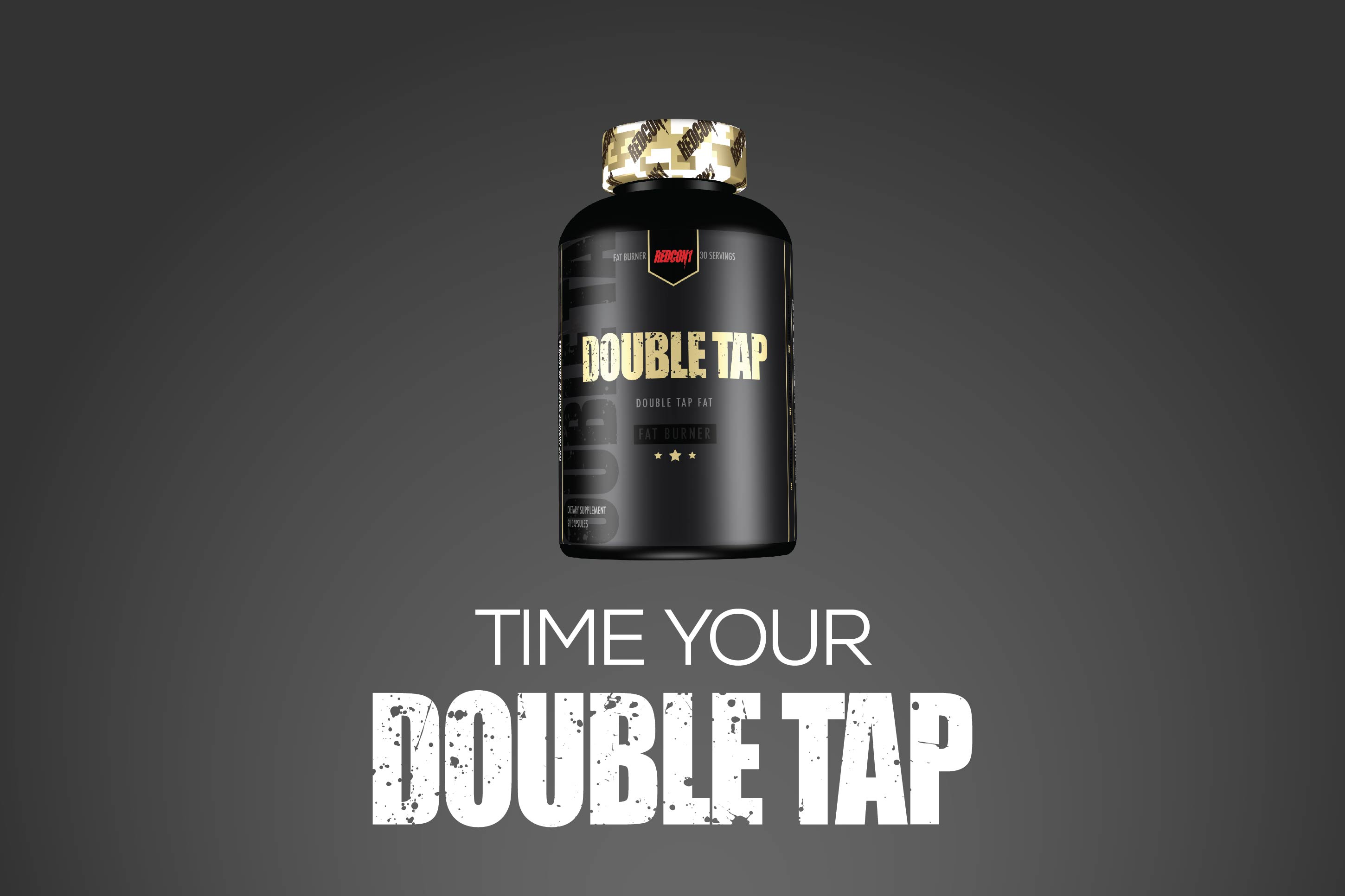Time Your Double Tap - Redcon1 Online Official