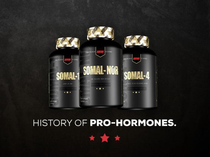 Pro-Hormones