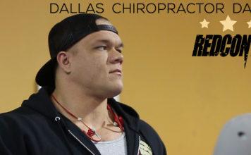 Chiropractor-Visit