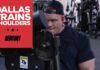 Dallas Trains Shoulders