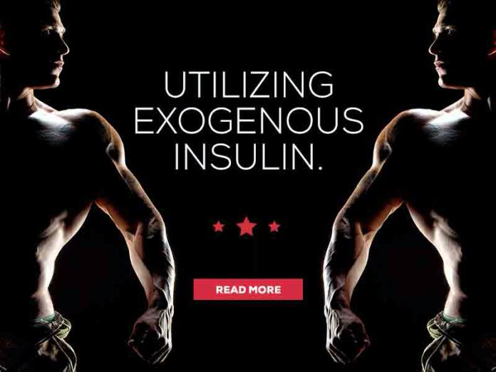 Utilizing Exogenous Insulin
