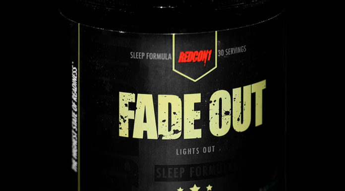 check out Fade Out Sleep Formula