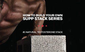 supplement stack