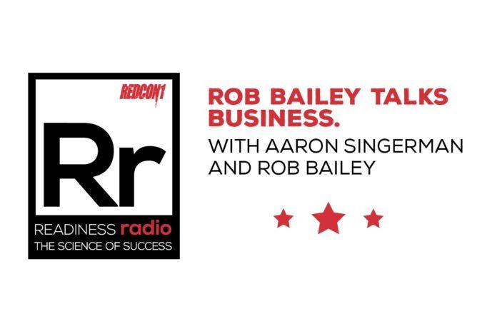 Rob Bailey
