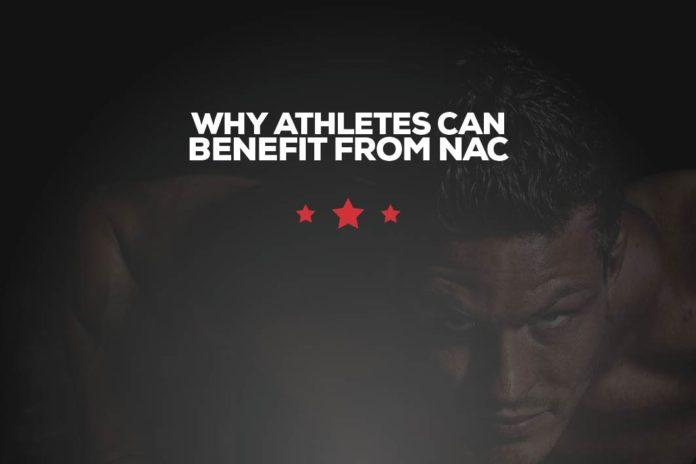 NAC - n-acetylcysteine