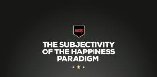 The Subjectivity of the Happiness Paradigm