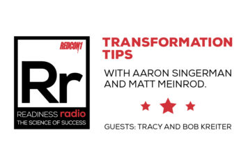Check out Transformation Tips