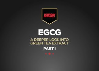 RedCon1 - A Deeper Look into EGCG (Green Tea Extract) Part II