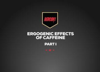 RedCon1 - Ergogenic Effects of Caffeine Part I