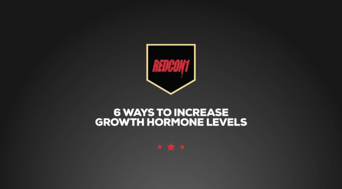 6 Ways To Increase Growth Hormone Levels