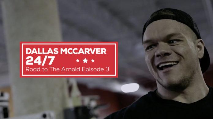 Dallas 24 7- Episode 3