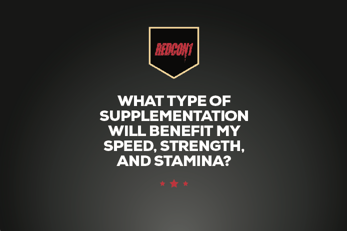 carbohydrate supplementation