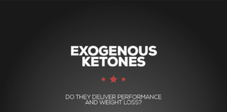 Exogenous Ketones- Do They Deliver For Performance and Weight Loss?