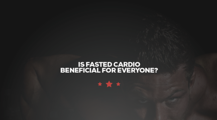 Is Fasted Cardio Beneficial for Everyone