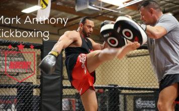 Redcon1 Kickboxing