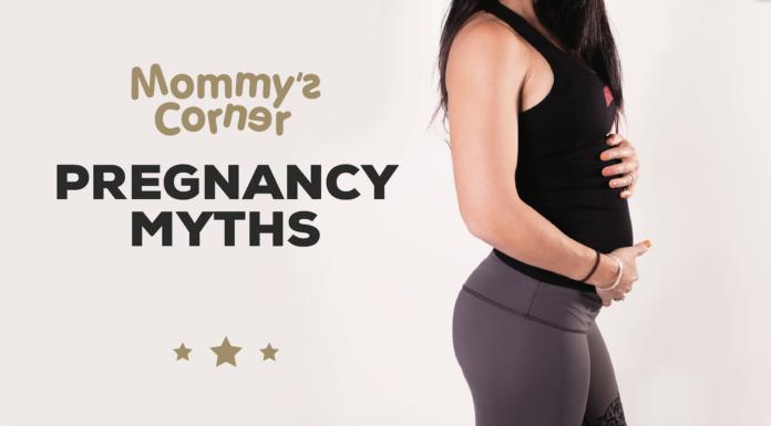Pregnancy Myths