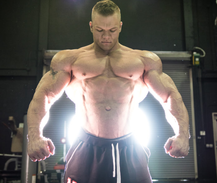 Anabolic Stacks: A Guide to Maximum Muscle Growth with