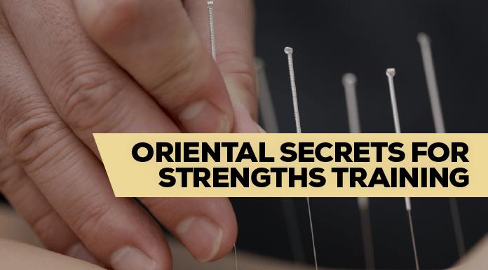 Oriental Secrets