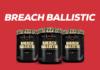 breach ballistic